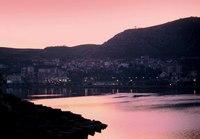 Kastoria lake - Greece 1