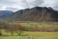 Pyrenees Mountains 3