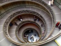 spiral stairway 1