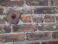 brick and metal