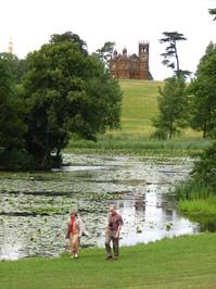 Stowe Landscape Garden 7