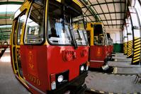 Tram deopt 1