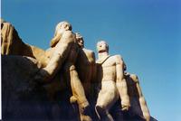 Monumento a Bandeira