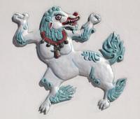Oriental mytical