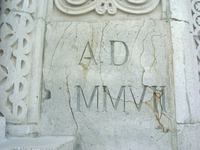Stone details 1