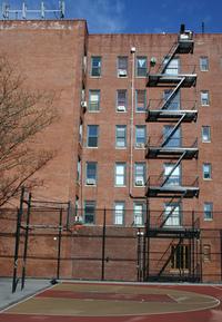 New York Walls 1