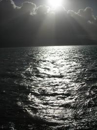 Ocean Sun