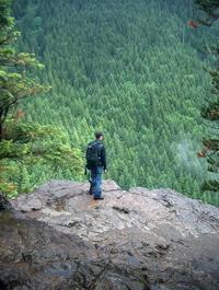 Daytime hike