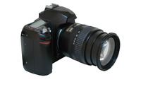 digital slr camera 2