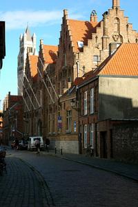 Belgium_Brugge 2