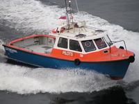 Pilot boat 3 5