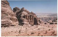Ministry at Petra