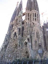 La Sagrada Familia 4