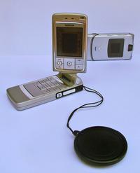 Mobile Photocameras