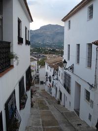 White village 4