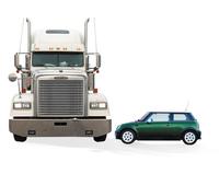 Semi-Truck 2