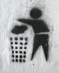 élimination des déchets