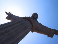 Cristo Rei Monument