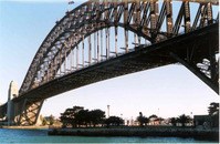 sydney harbour bridge_4