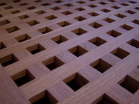 textures->wood maze