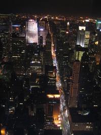NYC's Aorta
