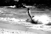 A day @ the beach