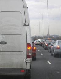 Slow Traffick