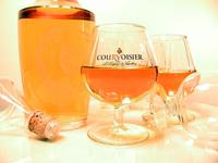 Pass the Courvoisier