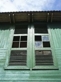 details of old building 4