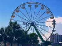 Ferris Wheel Two