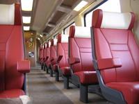 Dutch international train 3