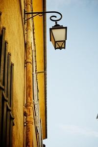lamppost