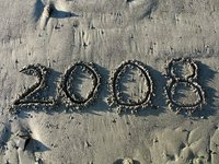 2008 new years