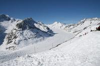 Aletsch glacier 1
