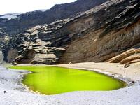 green lagoon