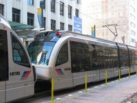The Metro Rail