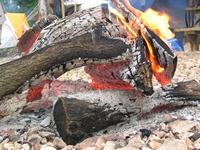 Camp Fire 3