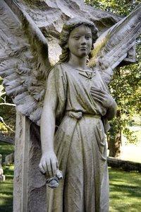 Agnes's Angel 3