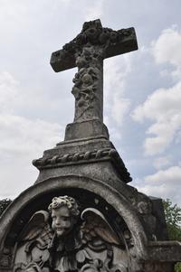 Cross of believe