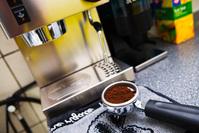 Making Espresso 4