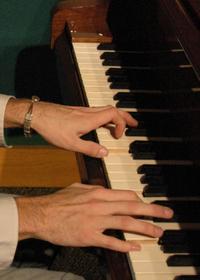 Piano Series 5
