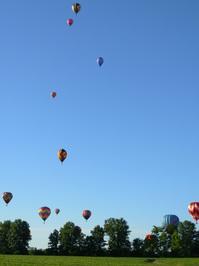 Balloon Mania