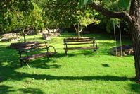 Natureza e Jardim