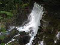 Cascada del Mazo de Meredo (Vegadeo)