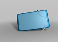 Design element   Label 3D 3