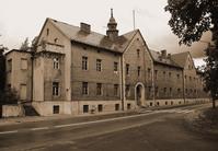 haunted hospital