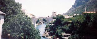 Mostar bridge 1