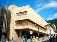 Biblioteca Luisa Angel Arango
