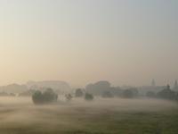 Mist in Melle