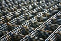 Steel Grid 1